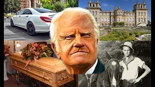 R.I.P. Billy Graham,, America's pastor, dead at age 99 | Evangelist Billy Graham dies at 99