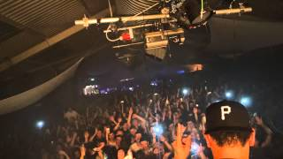 MK playing Always (Route 94 Remix) at Warehouse Southampton UK