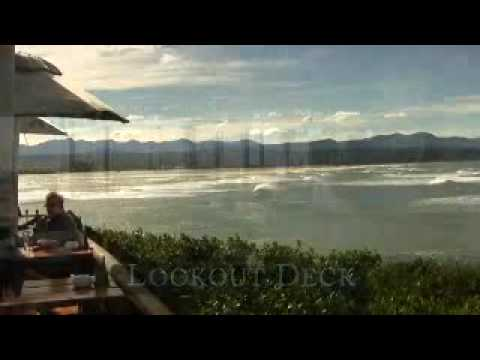 Lookout Deck – Plettenberg Bay, South Africa