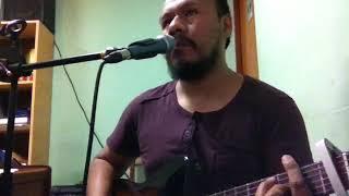 Déjate amar cover de Guillermo Dávila