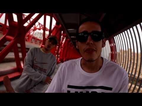 socio ft luisaker de acru Letra y Video
