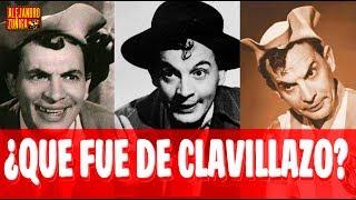 QUE FUE DE CLAVILLAZO!! Actor Mexicano