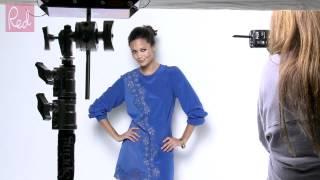 Thandie Newton Cover Interview