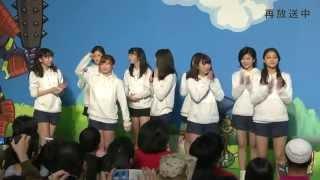 『忍ツク!』を体験! at パシフィコ横浜 アンジュルム