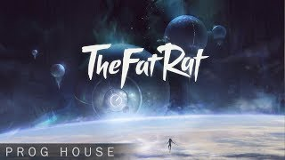 TheFatRat - The Calling (feat. Laura Brehm)
