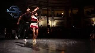 Swingala 2016 - Hector Artal & Sonia Ortega