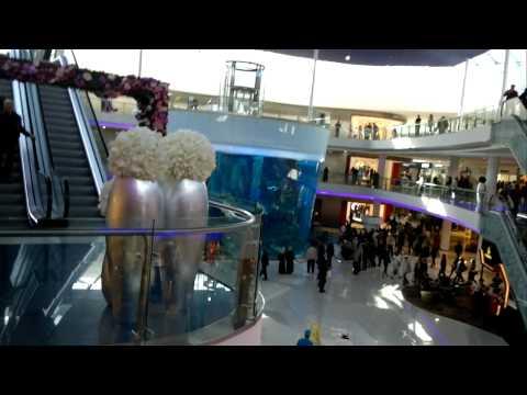 Morocco Mall – Enseignes
