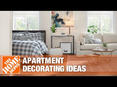 Affordable Home Decor Ideas The Home Depot