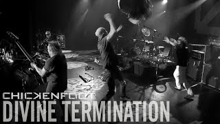 """Chickenfoot """"Divine Termination"""" NEW SONG from new """"BEST + LIVE"""" release 3/10/17"""