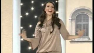 Jelena Kostov - Ona ne zna za mene - (TV Top Music)