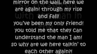 Lil Wayne ft. Bruno Mars - Mirror LYRICS + DOWNLOAD