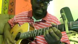 back to my roots (Lucky dube - cover by E)