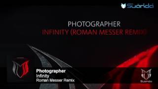 [Future Favorite ASOT 801, 802] Photographer - Infinity (Roman Messer Remix)