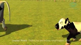 A vaca maru- A fazenda do Zenão 2 | reino das crianças