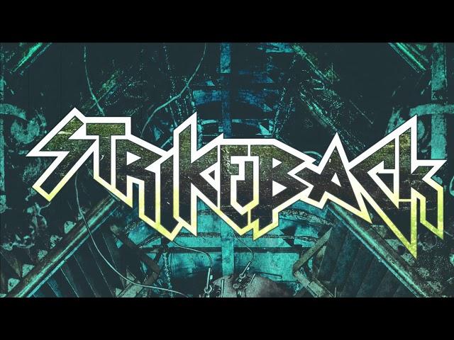 new order oficial lyrics video de strikeback
