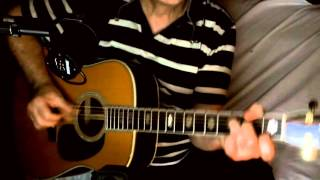Nessaja (Ich wollte nie erwachsen sein - Tabaluga) ~ Peter Maffay ~ Cover ~ Martin D-45 & Bluesharp