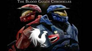 Red vs Blue Theme Song