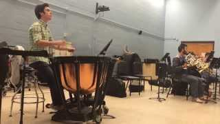 """UKSO Stand Cam - Overture to """"The Magic Flute"""""""
