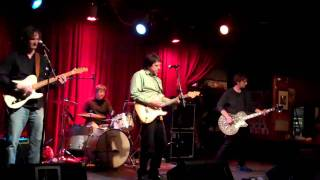 """The Jans Project---""""Pump House"""" (Live 1/15/11)"""