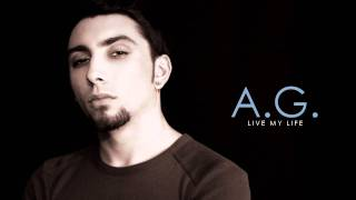 A.G. - Live My Life