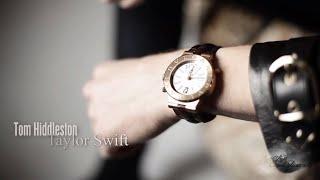 HiddleSwift/Taylor Swift + Tom Hiddleston || Snow Patrol - New York
