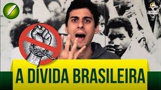 A Dívida Brasileira (Poesia) - Fabio Brazza