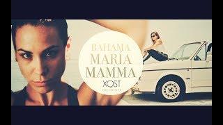 BAHAMA MARIA MAMMA | J.B. XQ$T [XQUISIT COLLECTIVE] Prod Listen2Feel