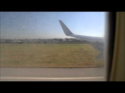 Flight (abbreviated): CMN-TUN 31-DEC-2010