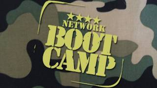 Boot Camp Opening