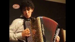 Mécanic' Mazurka (André Astier) - Interpretação de João Filipe Guerreiro (aos 16 anos de idade)