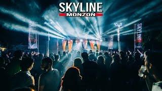 DASOUL - Gira SKYLINE Summer 2016 - San Esteban de Litera