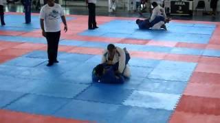 Diego Latorre vs Fabio Marmontel 05 dez 10 - Jiu Jitsu