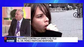 Las vacunas y la gripe