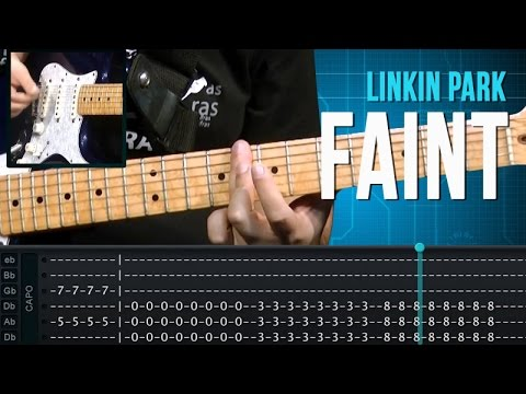 Linkin Park - Faint