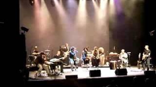 עידן רייכל Idan Raichel LIVE 2009 APRIL