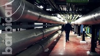 Barbican Young Filmmakers: Going Underground at the Barbican