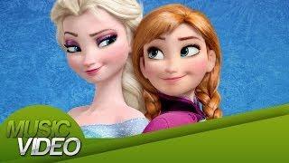 """Music - Video - Frozen: Una Aventura Congelada - """"Finalmente y como nunca"""" Reprise  - HD"""