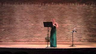 IV. Sarabande - Bach Violin Partita No. 1 in b minor (for oboe)
