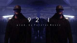 "(FREE) Booba Type Beat | Trap/Sombre Instrumental Rap 2017 - ""92 I"" | Prod. By Faralos Beatz"