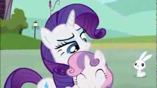 Rarity and Sweetie Belle Sister Song