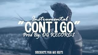 (COROS) Contigo - Instrumental de Rap Romantico Con Coros 2018 (USO LIBRE) | DaniRnB