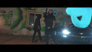 Yat Yella Ft. Eyeball Relly - Hard To Kill (Shot By @MikeBrooksPros)