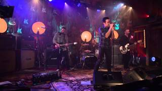"Hoobastank ""This is Gonna Hurt"" Guitar Center Sessions on DIRECTV"