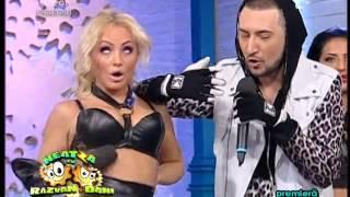"Premieră! Rolla Sparks feat. Charm - ""TNT"" - Neatza cu Razvan si Dani"