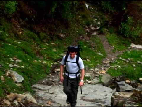 Nepal Expedition – Day 12
