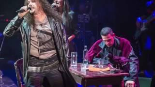 RockOpera Praha - Faust (pozvánka na 25. 5. 2017)