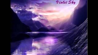 Violet Sky..... Supergirl