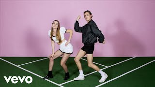 Confidence Man - Better Sit Down Boy