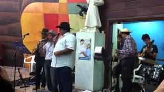 missa sertaneja   banda presença do pai   video 4   dezembro 2012