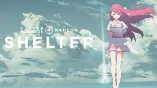 【Alex】-  Shelter (Cover FR)